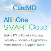 SMART Cloud EMR