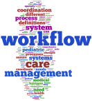 Workflow Management with an EMR